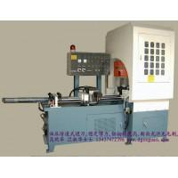 全油压自动铝管切割机 铝棒切割机