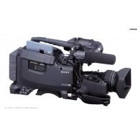 西安威盛广电提供索尼600摄像机