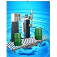dcs液体灌装机