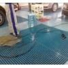 洗车行玻璃钢格栅、洗车房格栅