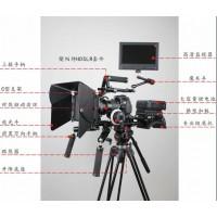 5d2套件EX1R摄像机套件 5D3套件尼康D800电影套件