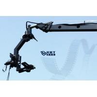 黑蚂蚁HD6型7.2米电控摇臂 DV电动摇臂