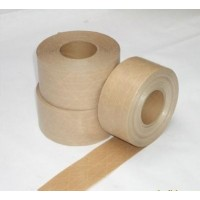 夹筋牛皮纸 湿水夹筋牛皮纸 自粘夹筋牛皮纸