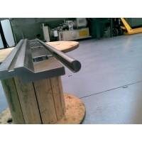 优质供应折板机模具 压板机模具