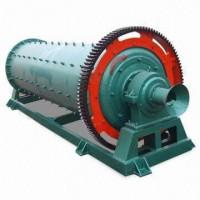 巩义选矿球磨机设备可以选择河南巩义新兴机械厂