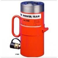 美国原装进口POWERTEAM派尔迪液压通用油缸