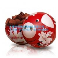 铁球,圆球形铁盒