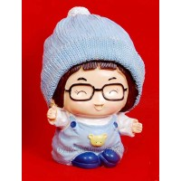 苏州石膏模具 卡通石膏像模具 石膏娃娃模具 石膏彩绘模具