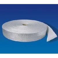 HF国产纤维隔热带在设计上具有防护、保温、绝缘等特点