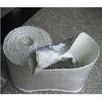 HF高性能反辐射热缠绕带在设计上具有耐磨、耐酸碱、防腐等特点