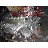 奥迪A6大灯 冷气泵 波箱汽车配件