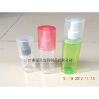 供应80ML   100 ML带大罩塑料瓶  喷雾瓶