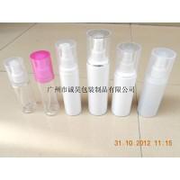 供应120ML带全罩塑料瓶   消毒水瓶