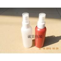 供应80ML喷雾瓶  塑料瓶  消毒水瓶