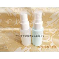 供应30ML赠品瓶  PE塑料瓶  脚气喷雾瓶