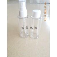 供应70ML方肩塑料瓶  屏幕清洁剂瓶
