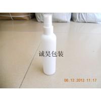 供应120ML喷雾瓶  PE塑料瓶  药用喷瓶