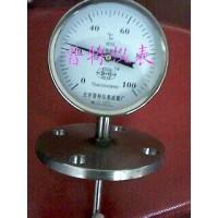 WSS484固定法兰式双金属温度计、使用说明,低价