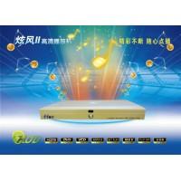 龙霸2D智能高清单机VOD机顶盒
