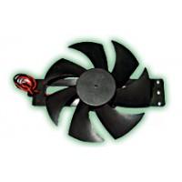 供应SL-RDM12025-C电磁灶、电磁炉专用散热风扇