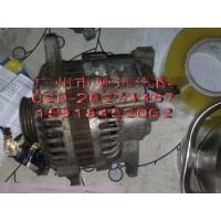捷豹XF凸轮轴 散热器汽车配件 拆车配件