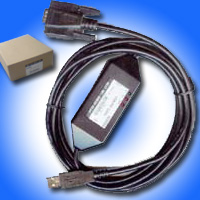 山东济南供应PLC编程电缆