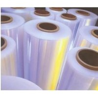 PE静电透明保护膜