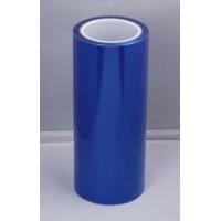 不残胶铝板蓝色保护膜