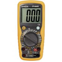 DT-9908 高性能高精确数字万用表