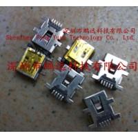 MINI-USB-5P反向
