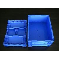 无锡折叠塑料周转箱