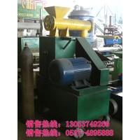 稻草饲料颗粒成型机设备多功能饲料颗粒成型机制造商