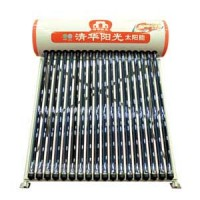 北京清华阳光金刚加强热导波太阳能热水器