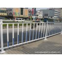 供应小区、工厂、高速公路护栏网 、京式道路护栏