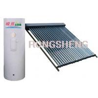 嵘昇分体承压式太阳能热水器