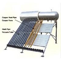 嵘昇一体承压式太阳能热水器