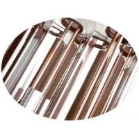 嵘昇太阳能U型管集热器原理