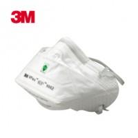 3M9061 9062威护防护口罩 防尘口罩 防颗粒口罩