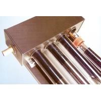嵘昇太阳能超导联箱集热器