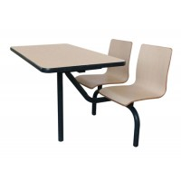 肯德基餐桌椅 | 麦当劳餐桌椅 | 番禺餐厅桌椅