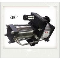 冷媒增压泵
