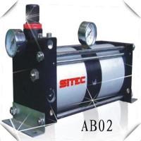 表壳试水机专用增压泵