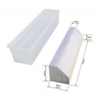 高速护坡模具采用先进工艺生产,经久耐晒