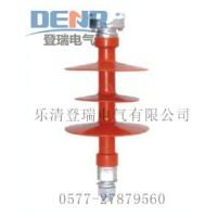 供应优质FPQ2-10/3T20复合针式绝缘子,绝缘子作用