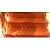 浙江哪家有红木楼梯