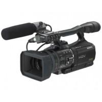 索尼高清数字摄录一体机HVR-V1C HDV