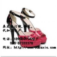 真皮鞋18908095420