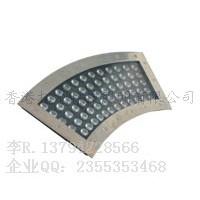 弧形LED地埋灯36W/60W 500x190x40mm