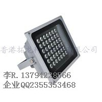 36W方形LED投光灯LED聚光灯290x240x150mm
