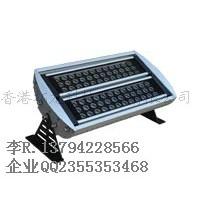 72w厚压铸铝外壳 LED投光灯 520x268x210mm